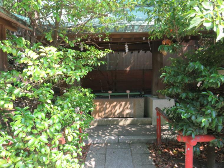 春日神社 神奈川県横須賀市