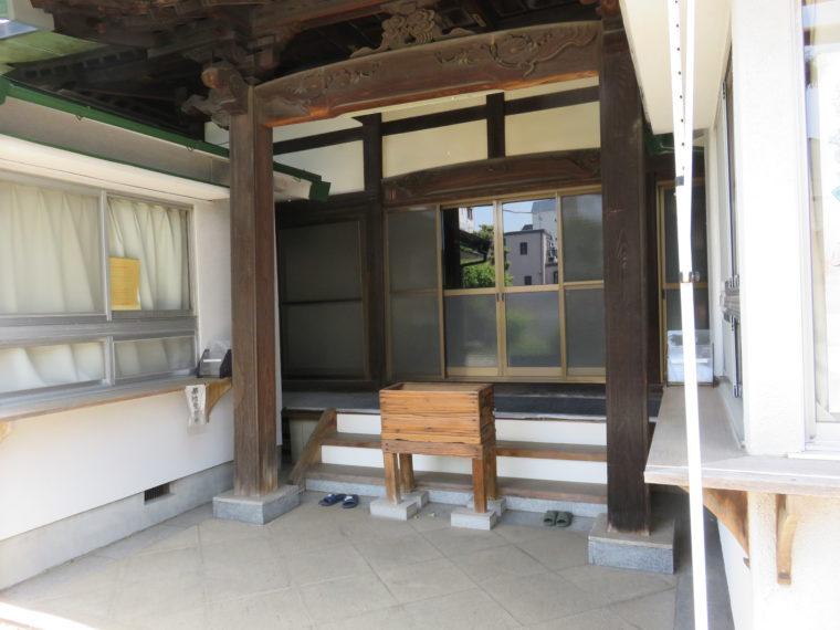 東京都品川区 東光寺