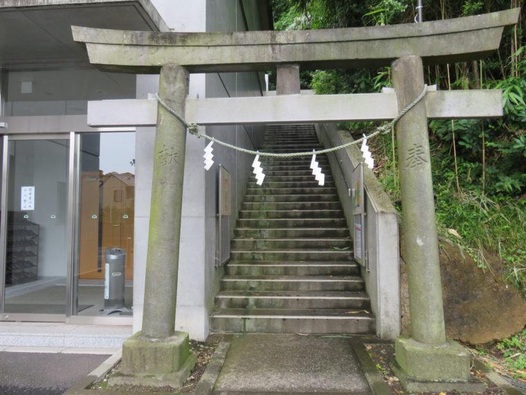 神奈川県横浜市 富岡八幡宮