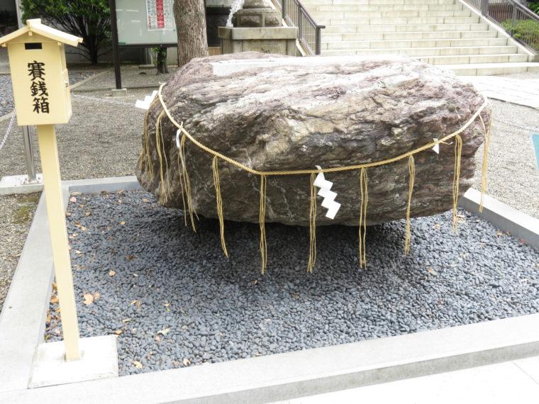 東京都江東区 香取神社