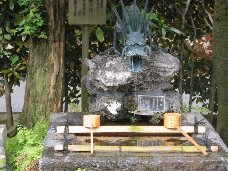 東京都墨田区 高木神社