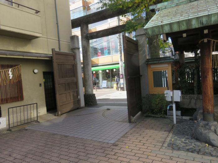 京都 京都大神宮